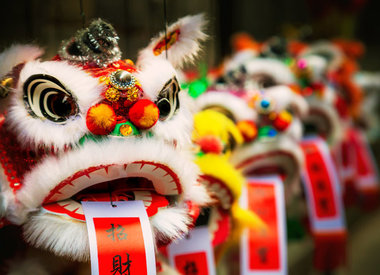 Chinese New Year Weekend Guide